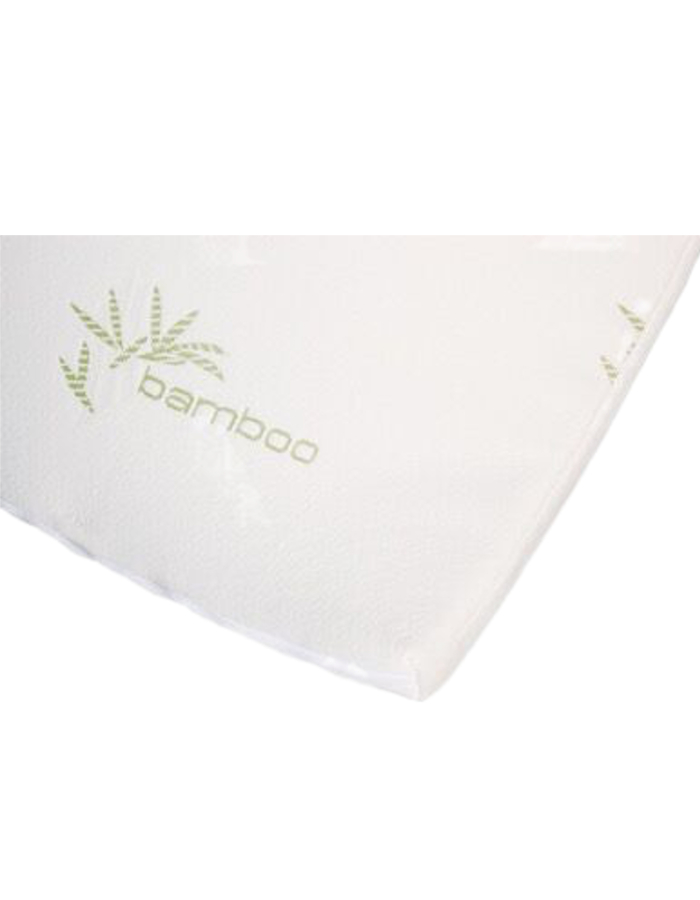 Bamboo Mattress Topper ePromo