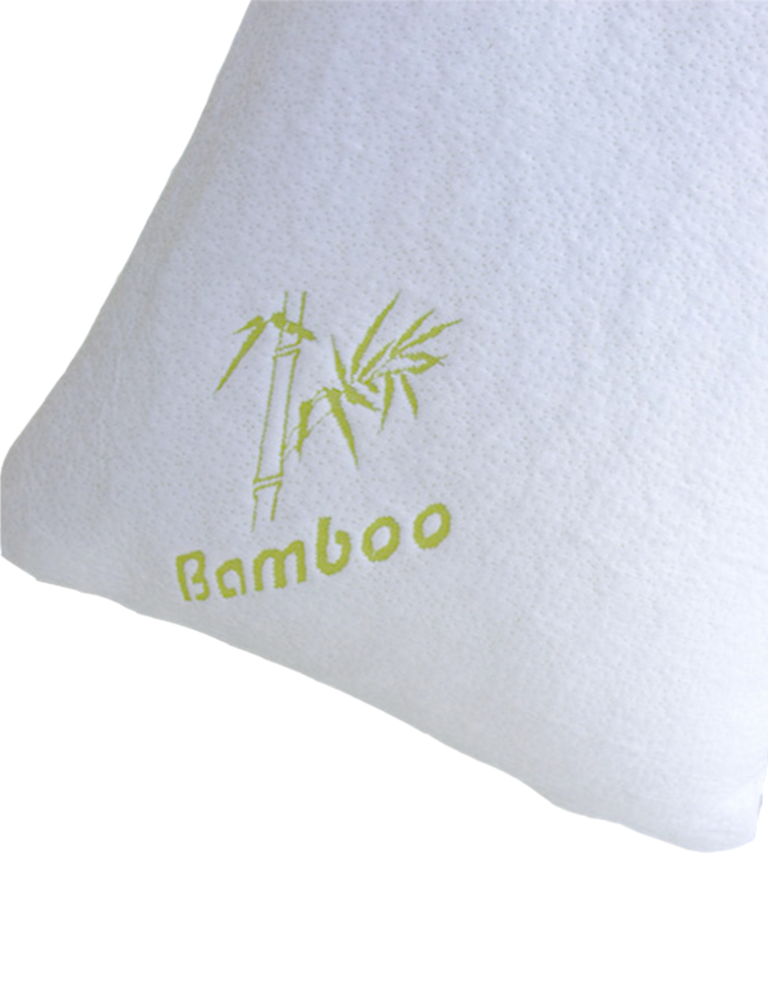 Bamboo Pillow ePromo Feature