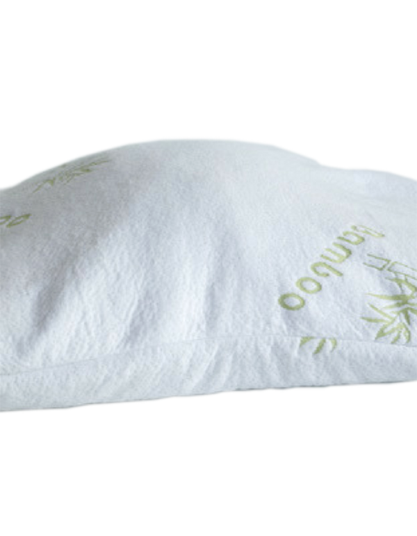 Bamboo-Pillow-ePromo-Flat-Side-View