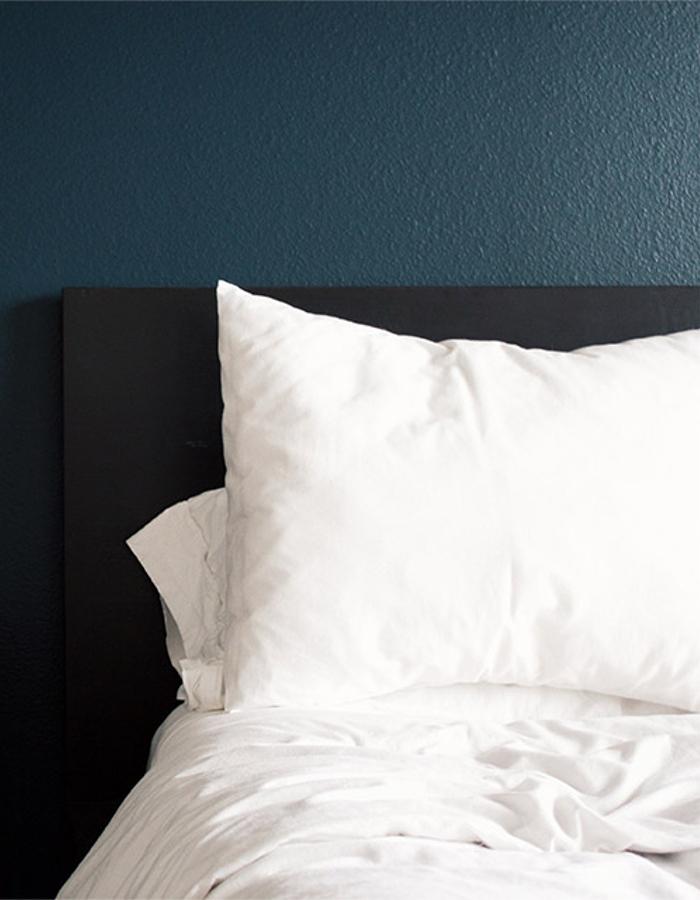 Bamboo Pillow ePromo Lifestlye