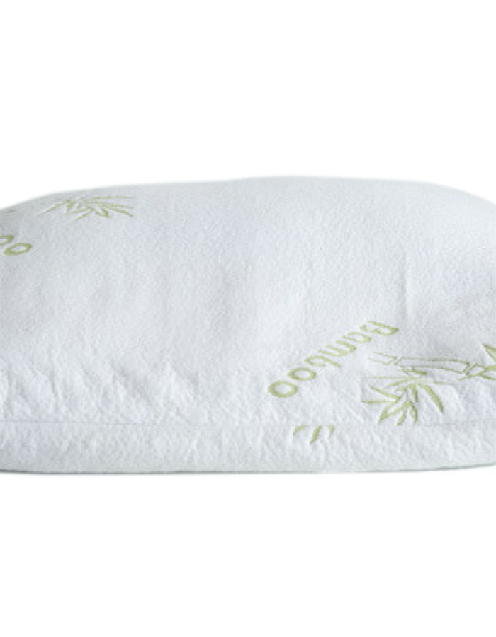 Bamboo Pillow ePromo Side View