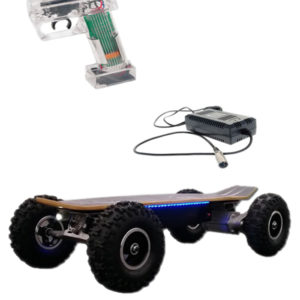 Electric-Skateboard-ePromo-with-controller