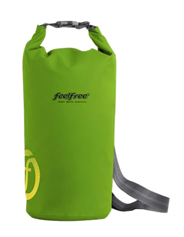Feelfree-Green-Dry-Tube-Bag-10l-ePromo