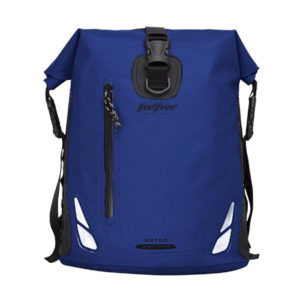 Feelfree-Saphire-Blue-Metro-Bag-ePromo-Front-View