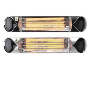 Smart Living Infrared Heater
