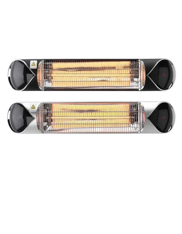 Smart Living Infrared Heater